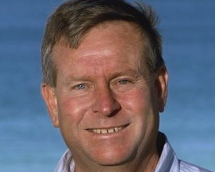 Colin Barnett Premier of Western Australia - plans to mine uranium