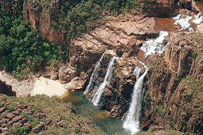 aap pic of Kakadu by Tara Ravens