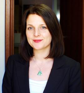 Alison Xamon MLC for East Metropolitan ( Greens )